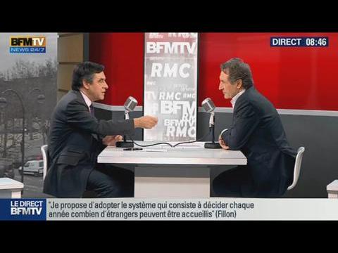 Bourdin Direct: François Fillon - 10/02