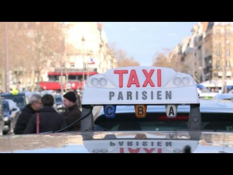 taxis contre vtc concurrence d loyale ou ouverture du march sur orange vid os. Black Bedroom Furniture Sets. Home Design Ideas