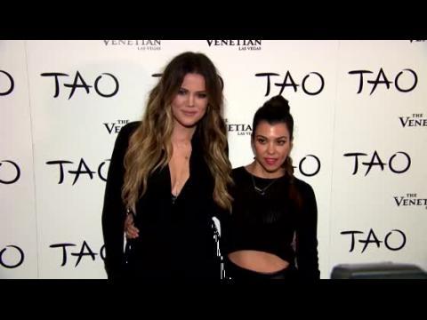 Khloe Kardashian a-t-elle failli ruiner la grande surprise ?