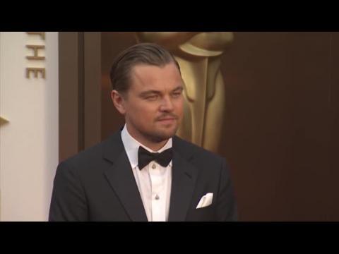 Le compte malheureux des récompenses de Leonadro DiCaprio