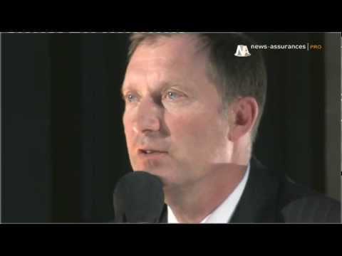 NA Live : L'emploi dans l'assurance se transforme vers la relation client