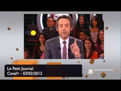 Bayrou séduit subtilement  une mutuelle et Audrey Pulvar dénonce les petits jeux des assureurs
