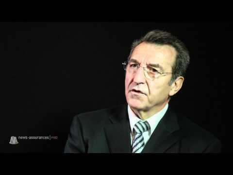 """La société rend """"les gens irresponsables"""" Jacques Deparis, Aréas Assurances"""