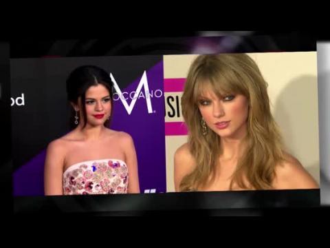 Taylor Swift en froid avec Selena Gomez