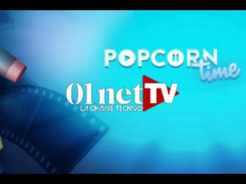 Téléchargement Torrents : Popcorn Time, nouveau cauchemar de Hollywood