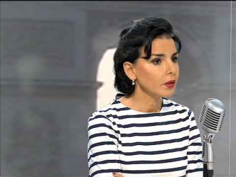 """Rachida Dati dans l'affaire Sarkozy, """"les juges ont fait leur travail"""" - 14/03"""