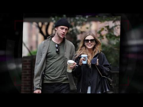 Elizabeth Olsen serait fiancée