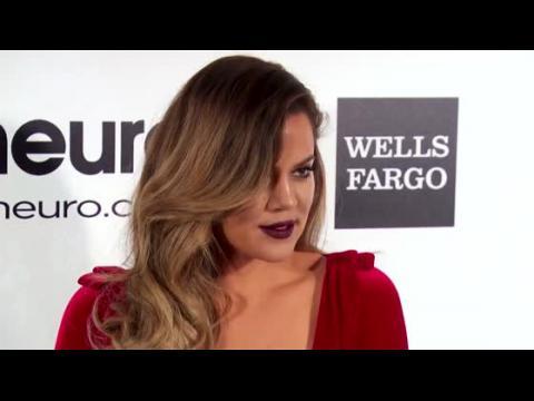 Khloe Kardashian déclare qu'elle guérit