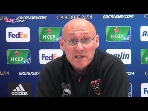 Rugby / H Cup : Toulon veut faire vivre l'enfer à Leinster - 05/04
