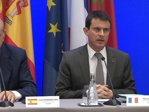 Remaniement: quelle politique économique pour Manuel Valls? - 01/04