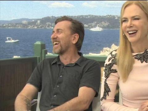 """Nicole Kidman: """"Grace de Monaco"""" a été fait """"avec amour"""" - 14/05"""