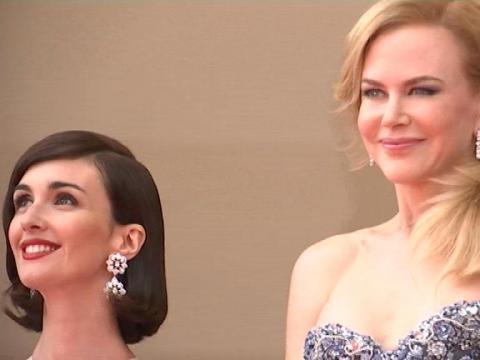 """Festival de Cannes: """"Grace de Monaco"""" ne fait pas l'unanimité sur la Croisette - 15/05"""