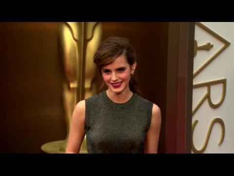 Emma Watson devrait obtenir son diplôme de Brown