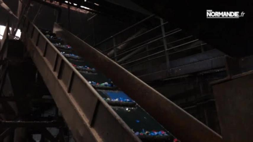 Recyclage des bouchons 276