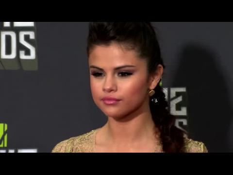 Selena Gomez augmente sa sécurité