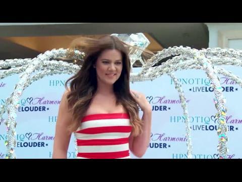 Khloe Kardashian dit que son divorce est difficile