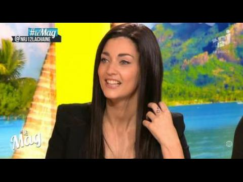 Sheryfa Luna est célibataire - ZAPPING PEOPLE DU 09/04/2014