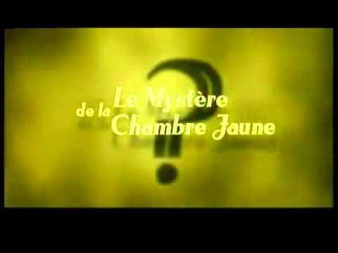 Le myst re de la chambre jaune bande annonce sur orange - Harry potter la chambre des secrets streaming ...