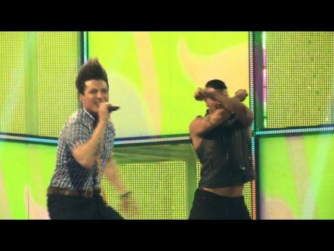 Eurovision: les français de TwinTwin décidés à mettre le feu