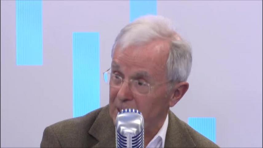 L'invité de la rédaction - Henri Sentilhes