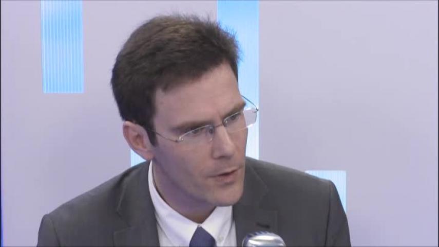 L'invité de la rédaction - Nicolas Mayer Rossignol