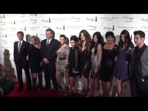 Les Kardashian sur le point de signer un accord télévisé de plus de 40 millions de dollars
