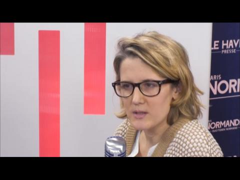 Talents Humour 276 - Interview de Mathilde Guyant