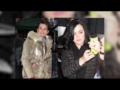 Katy Perry et John Mayer sont-ils fiancés ?