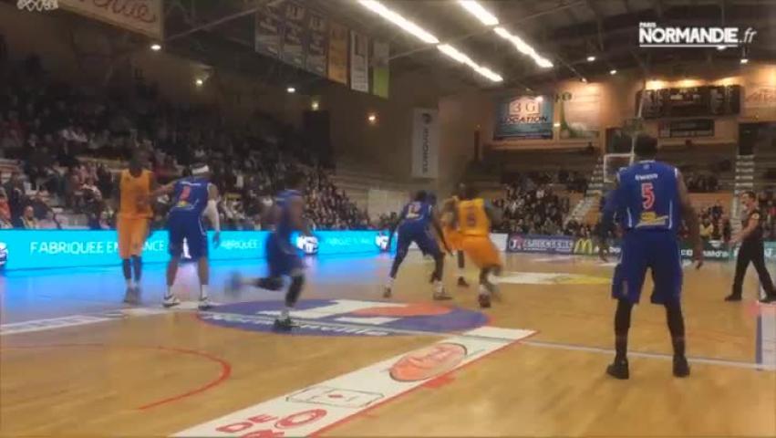 Coupe de France de basket : les Ebroïciens ont du cœur, mais pas d'adresse…