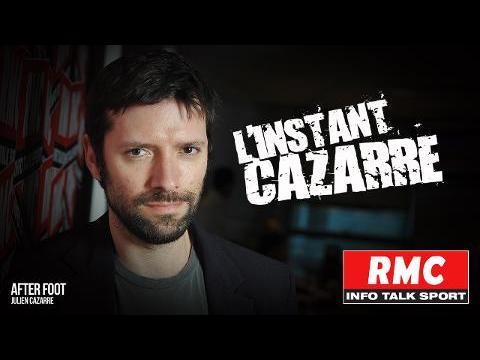 L'instant Cazarre - 07/04