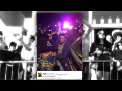 États-Unis : une fête étudiante tourne à l'émeute