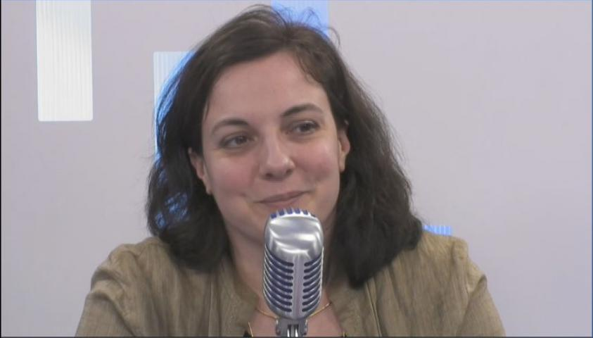 L'invité de la rédaction - Emmanuelle Cosse