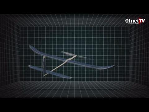 Drones Facebook contre Ballons Google : la bataille de l'Internet du ciel