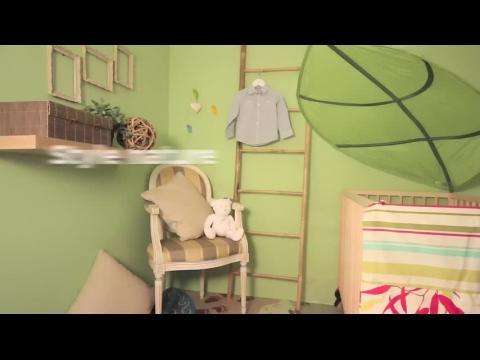 Vid o pr parer la chambre de b b sur orange vid os for Preparer la chambre de bebe