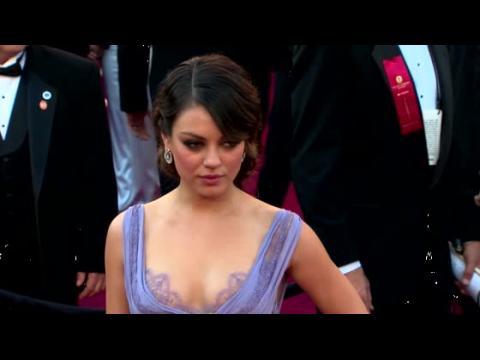 Selon les rumeurs, Mila Kunis serait enceinte