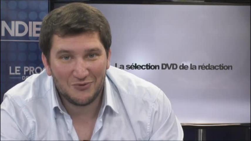 La sélection DVD de la rédaction émission 11