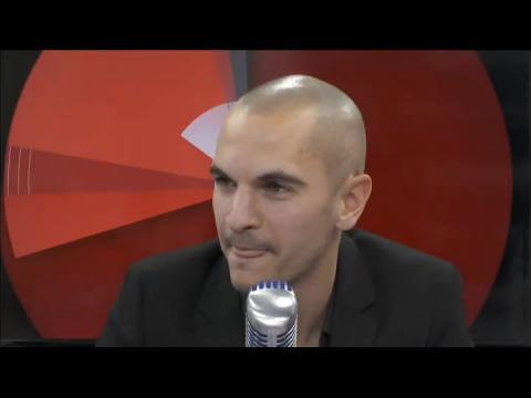 Talents 276 Humour - Julien, Prix des internautes