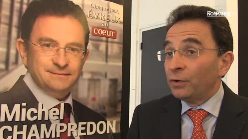 Que pensent les candidats Ebroïciens du FN ?