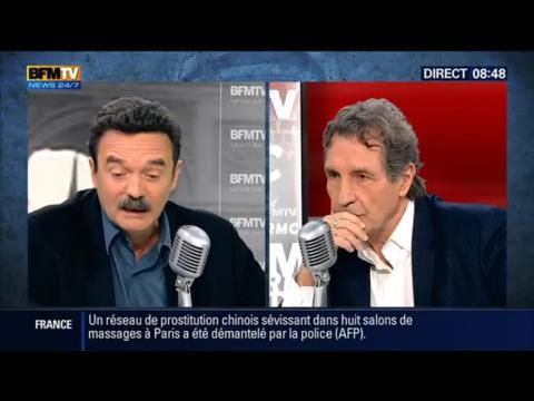 Bourdin Direct: Edwy Plenel - 28/03