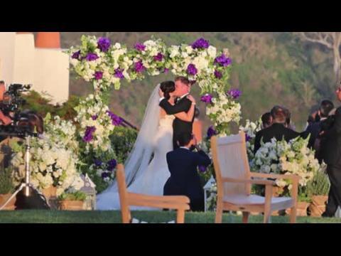 Pourquoi Aaron Carter a manqué le mariage de son frère Nick ?