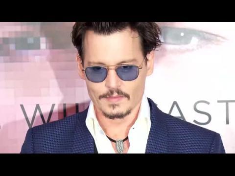 Johnny Depp doit témoigner dans un procès pour meurtre