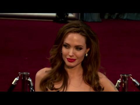 Angelina Jolie révèle la chose la plus dure qu'elle a dû faire dans sa vie