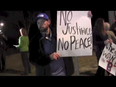 Les protestataires contre la venue de Justin Bieber dans l'état de Géorgie faisaient partie d'un canular