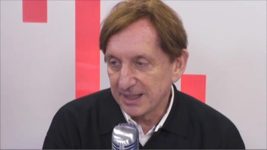 Humour 276 - Interview de Gérard Sibelle et Philippe Vaillant