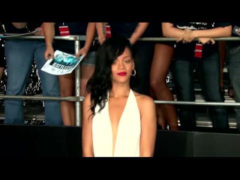 Rihanna prête sa voix à un nouveau dessin animé
