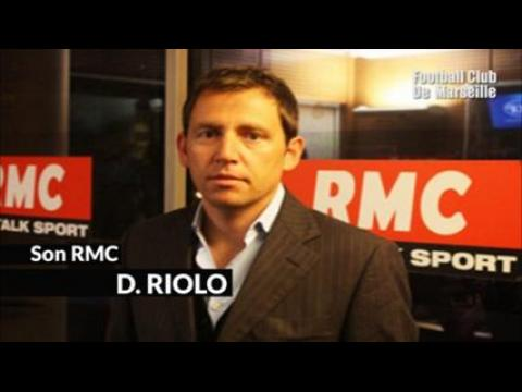 Riolo et Courbis évoquent le projet de Labrune à l'OM