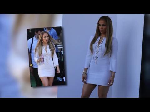 Jennifer Lopez est une fashionista par excellence