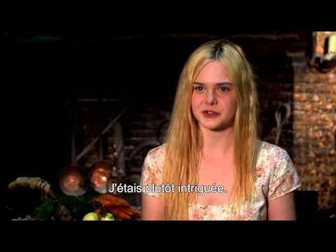 Maléfique - Featurette 1 : Héritage   HD