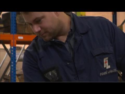 La Filière de l'énergie en Haute-Normandie recrute des mécaniciens