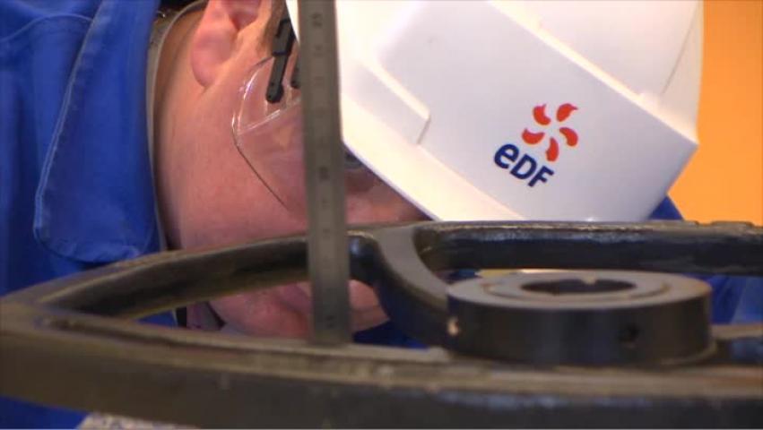 La Filière de l'énergie en Haute-Normandie recrute des robinetiers